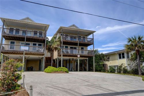 Photo of 1925 S Shore Drive #A, Surf City, NC 28445 (MLS # 100188452)