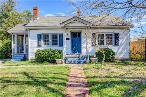 Photo of 1837 Washington Street, Wilmington, NC 28401 (MLS # 100207452)