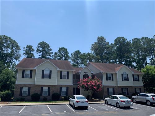 Photo of 2942 Mulberry Lane #F, Greenville, NC 27858 (MLS # 100226452)