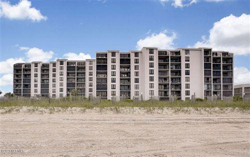 Photo of 95 S Lumina Avenue #6h, Wrightsville Beach, NC 28480 (MLS # 100232452)