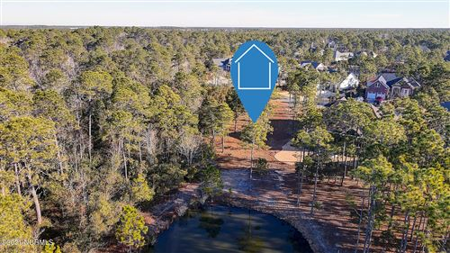 Photo of 3391 Wood Crest Lane, Southport, NC 28461 (MLS # 100257452)