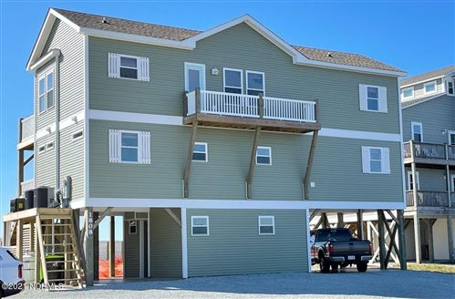 Photo of 1808 New River Inlet Road, North Topsail Beach, NC 28460 (MLS # 100259452)