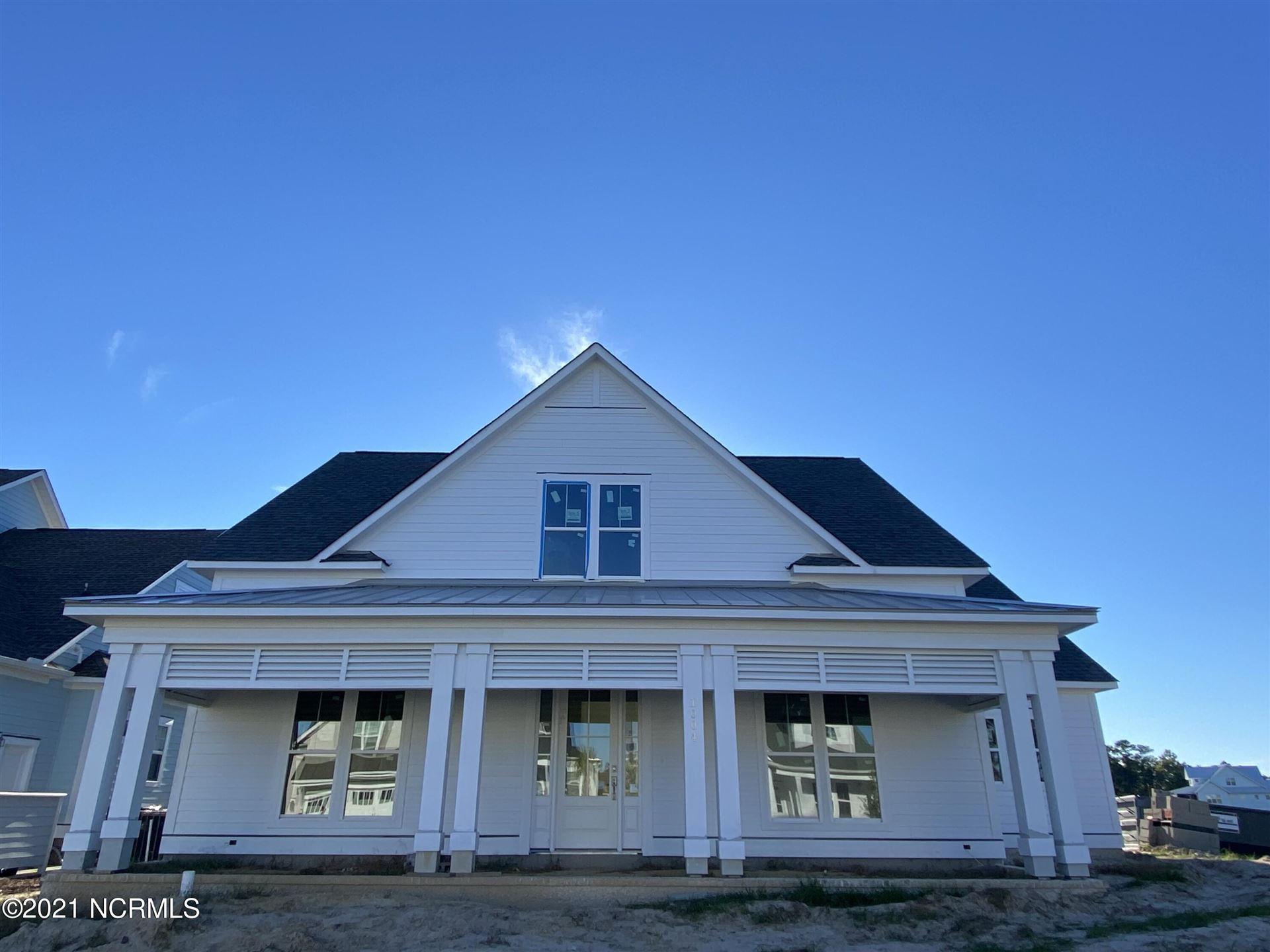 Photo of 1004 Cranford Drive, Wilmington, NC 28411 (MLS # 100288452)