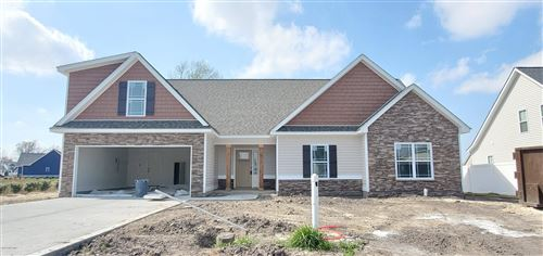 Photo of 511 Brookfield Drive, Winterville, NC 28590 (MLS # 100185453)