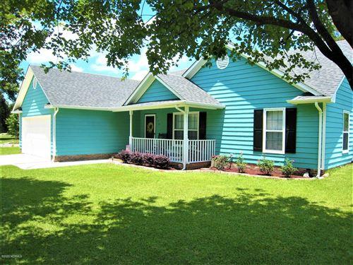 Photo of 710 Mallard Drive, Jacksonville, NC 28540 (MLS # 100227453)
