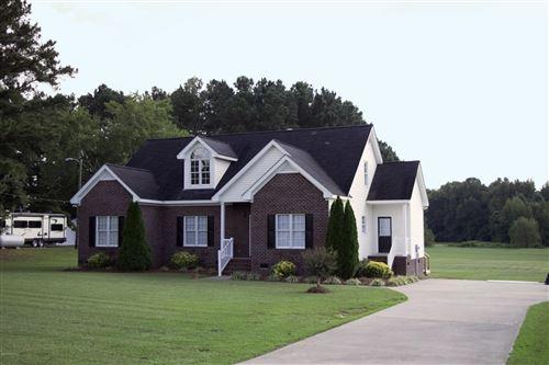 Photo of 779 Breedlove Road, Nashville, NC 27856 (MLS # 100134454)
