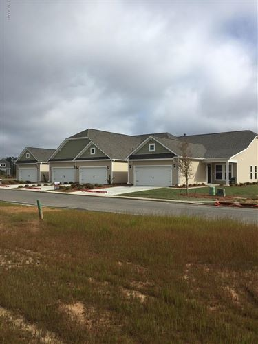 Photo of 6498 Green Fennel Avenue SW #A, Ocean Isle Beach, NC 28469 (MLS # 100196454)