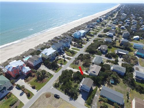 Photo of 101 E Landing Drive, Emerald Isle, NC 28594 (MLS # 100211454)