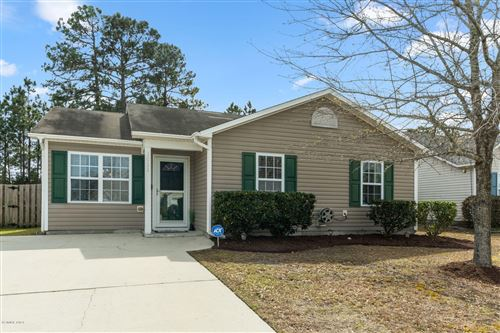 Photo of 1011 Ashland Way, Leland, NC 28451 (MLS # 100212454)