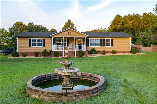 Photo of 244 Pine Ridge Road, Zebulon, NC 27597 (MLS # 100237454)
