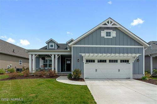 Photo of 117 Hanover Lakes Drive, Wilmington, NC 28401 (MLS # 100269454)