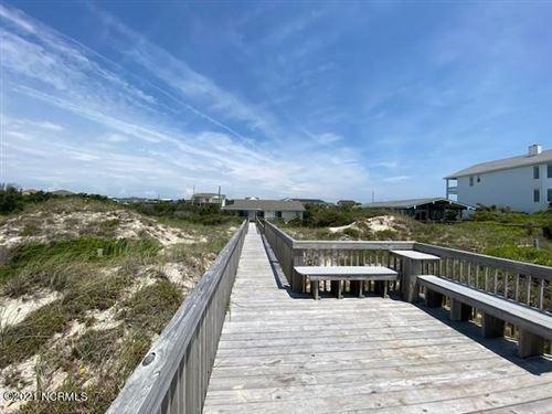 Photo of 5423 Ocean Drive, Emerald Isle, NC 28594 (MLS # 100274454)