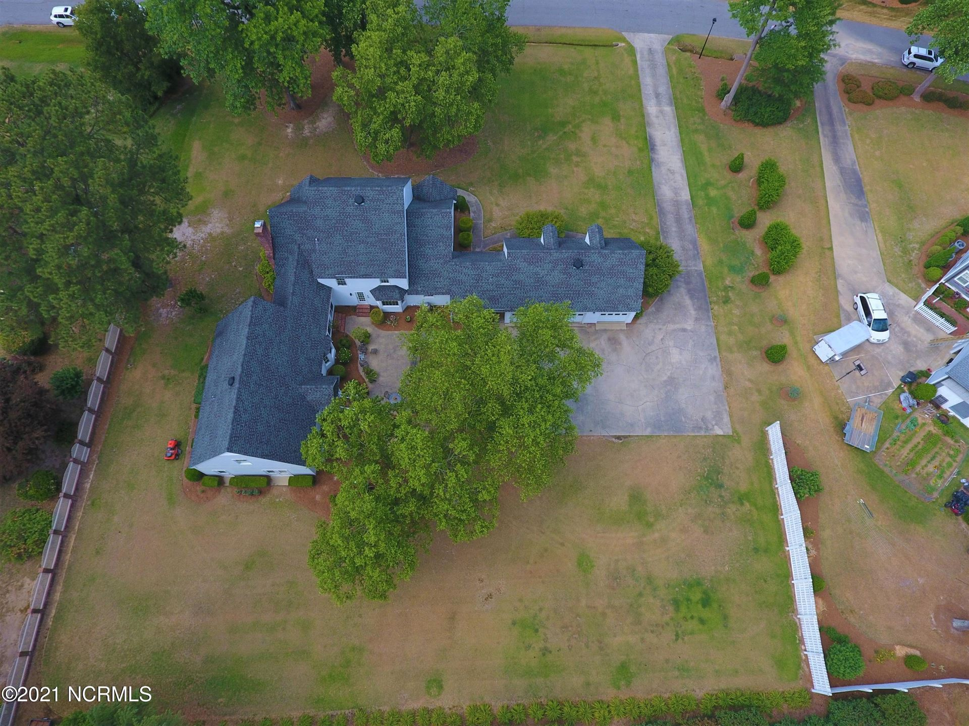 Photo of 312 Old Coach Road, Rocky Mount, NC 27804 (MLS # 100275454)