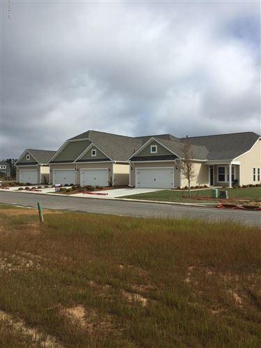 Photo of 6494 Green Fennel Avenue SW #B, Ocean Isle Beach, NC 28469 (MLS # 100196455)