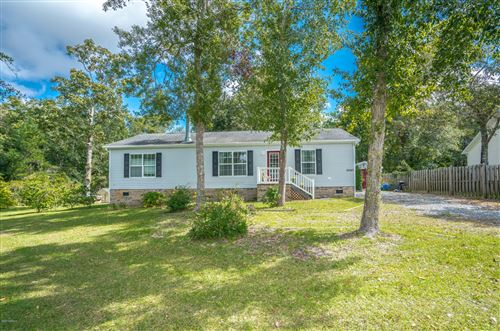 Photo of 5043 Lakewood Drive, Shallotte, NC 28470 (MLS # 100237455)