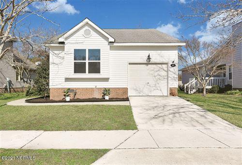 Photo of 4131 Abbington Terrace, Wilmington, NC 28403 (MLS # 100250455)