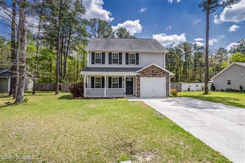 Photo of 220 Peters Lane, Jacksonville, NC 28540 (MLS # 100266455)