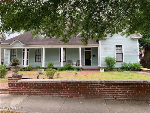 Photo of 503 Broad Street W, Wilson, NC 27893 (MLS # 100270455)
