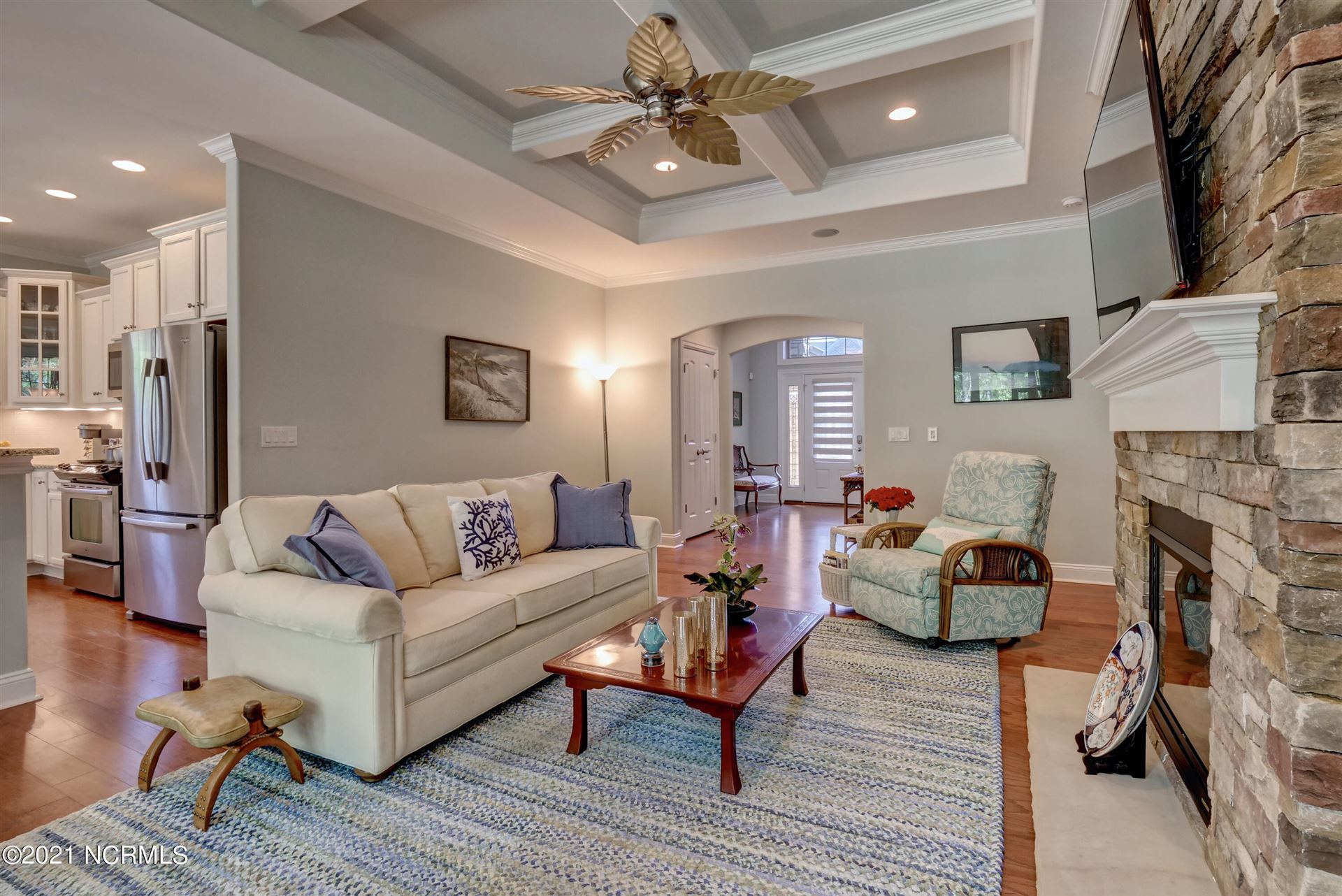 Photo of 315 Motts Forest Road, Wilmington, NC 28412 (MLS # 100290455)