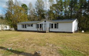 Photo of 105 Grassy Meadow Drive, Richlands, NC 28574 (MLS # 100190456)