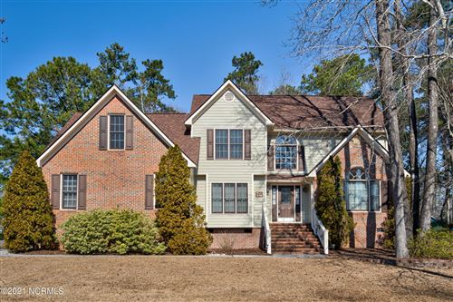 Photo of 7301 Hollister Court, Wilmington, NC 28411 (MLS # 100257456)