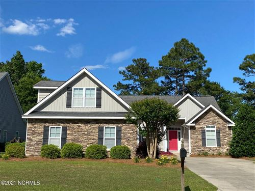 Photo of 7065 Forest Bend Lane, Wilmington, NC 28411 (MLS # 100271456)