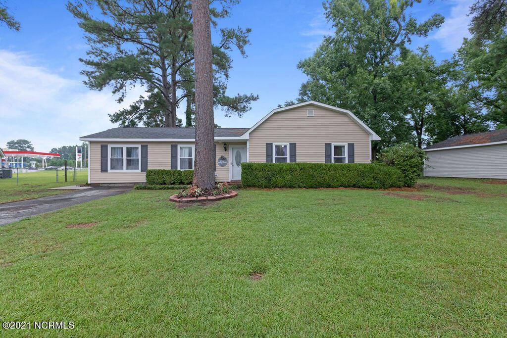 Photo of 103 Cypress Court, Jacksonville, NC 28540 (MLS # 100284456)