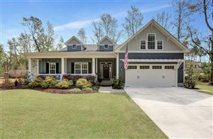 Photo of 279 Thomas Lane, Hampstead, NC 28443 (MLS # 100159457)