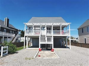 Photo of 123 Crab Street, Holden Beach, NC 28462 (MLS # 100172457)