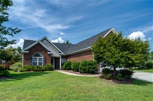 Photo of 7100 Brittany Lakes Drive, Wilmington, NC 28411 (MLS # 100175457)