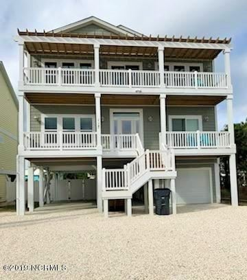 Photo of 117 Deal Drive, Holden Beach, NC 28462 (MLS # 100193457)