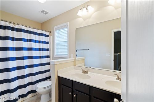 Tiny photo for 115 Saltwater Landing Drive, Hampstead, NC 28443 (MLS # 100285457)