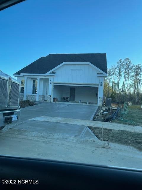 Photo for 4974 Glen Garden Circle, Leland, NC 28451 (MLS # 100277457)