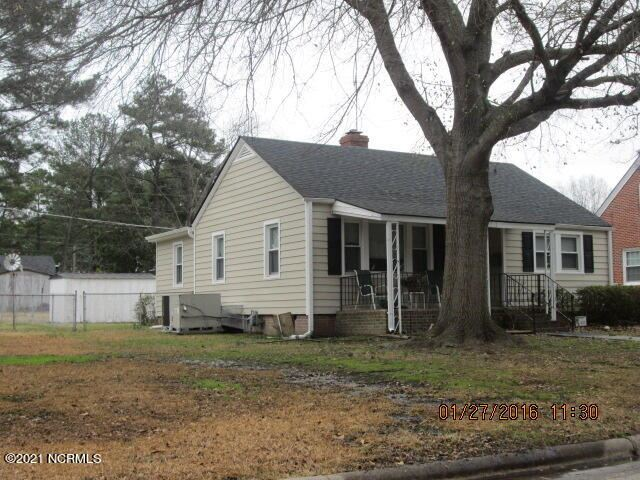 Photo of 610 Lynwood Avenue NE, Wilson, NC 27893 (MLS # 100290457)