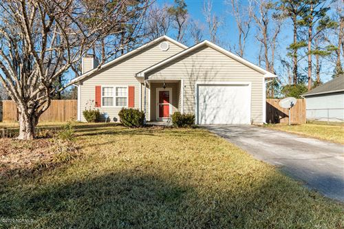 Photo of 1210 Gerald Drive, Jacksonville, NC 28540 (MLS # 100200458)
