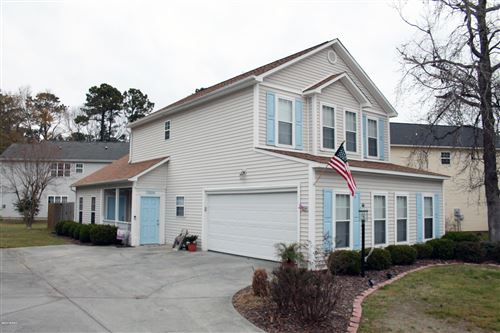 Photo of 7324 Cassimir Place, Wilmington, NC 28412 (MLS # 100209458)