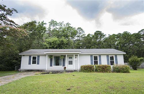 Photo of 105 Fieldcrest Drive, Jacksonville, NC 28546 (MLS # 100222458)