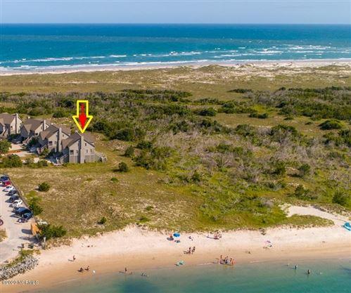 Photo of 2139 Ocean Boulevard #A, Topsail Beach, NC 28445 (MLS # 100225458)