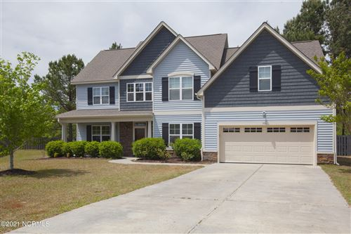 Photo of 306 Waves Court, Holly Ridge, NC 28445 (MLS # 100270458)