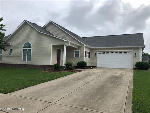 Photo of 300 Weatherford Drive, Jacksonville, NC 28540 (MLS # 100276458)