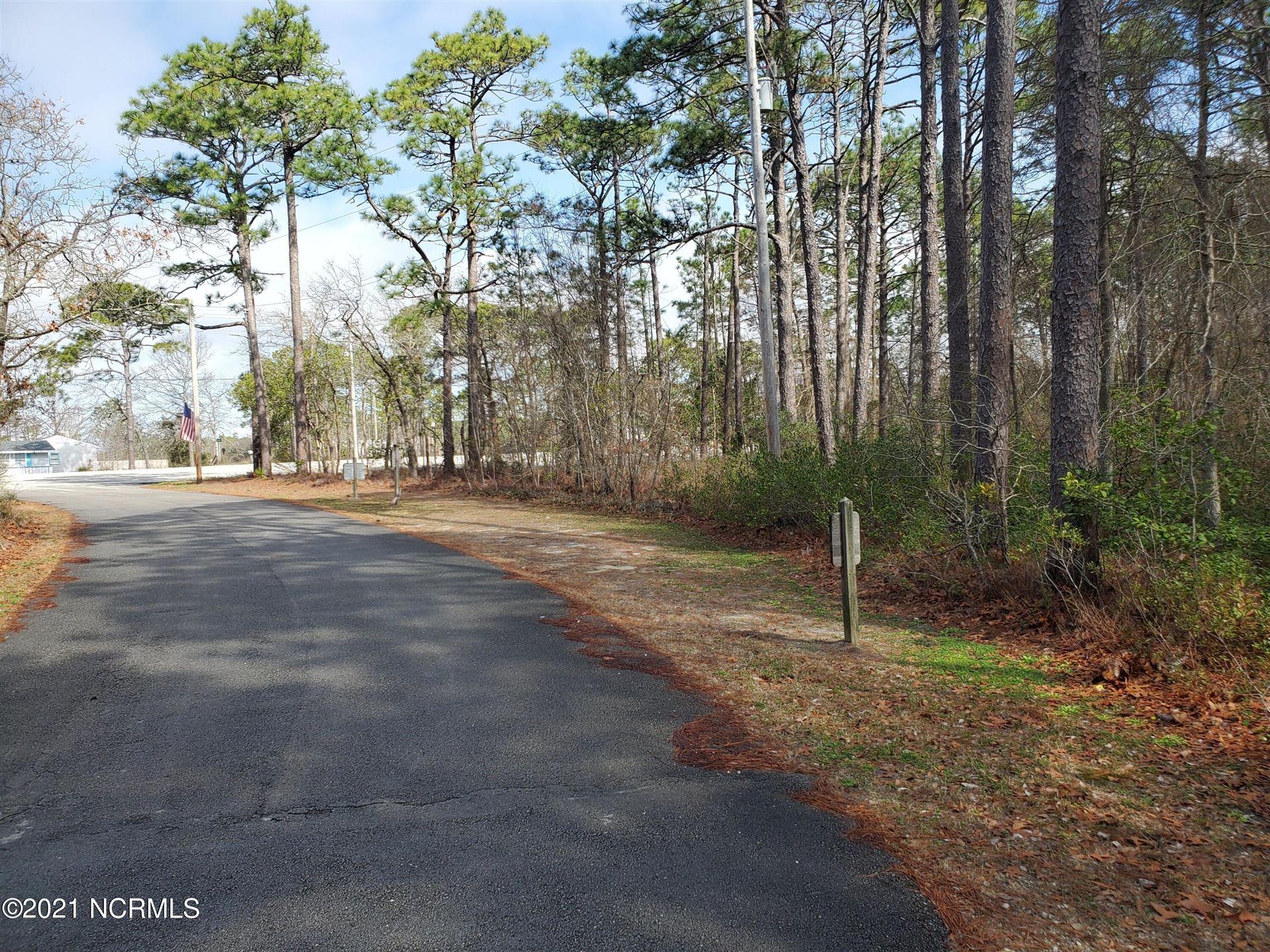 Photo of 109 Deep Bay Drive, Newport, NC 28570 (MLS # 100291458)