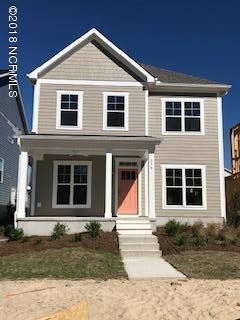 Photo of 278 Trisail Terrace, Wilmington, NC 28412 (MLS # 100111459)