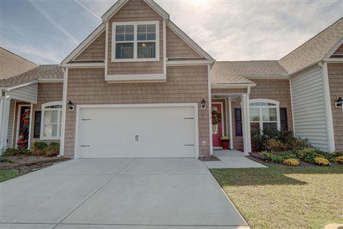 Photo of 604 Cambeck Drive SE #2, Leland, NC 28451 (MLS # 100138459)
