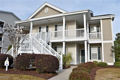 Photo of 888 Great Egret Circle SW #14-D, Sunset Beach, NC 28468 (MLS # 100197459)