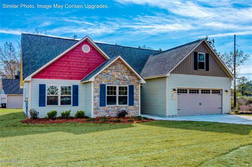 Photo of 226 Rowland Drive, Richlands, NC 28574 (MLS # 100207459)