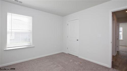 Tiny photo for 227 Fresh Air Drive #Lot 27, Hampstead, NC 28443 (MLS # 100283459)