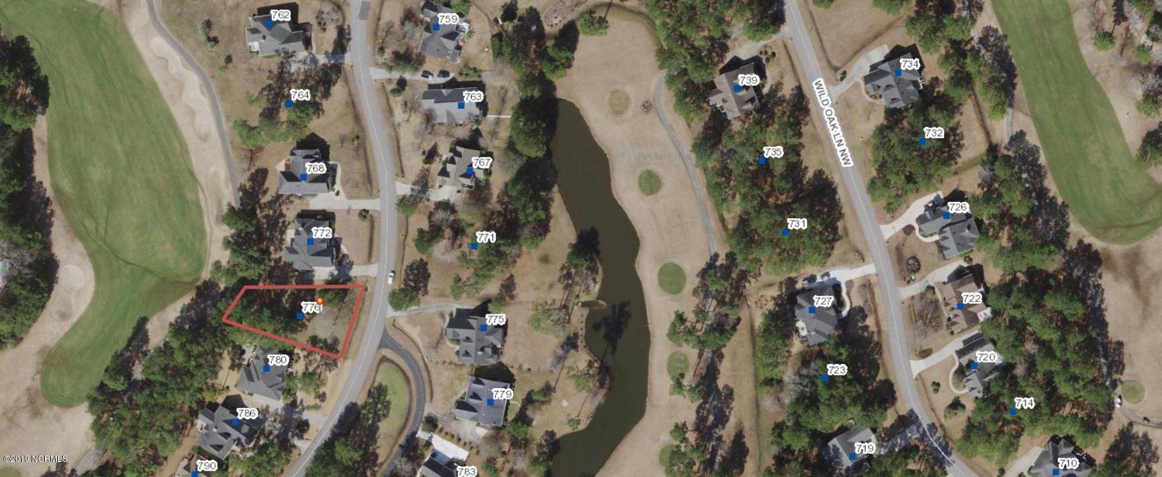 Photo of 776 Wild Oak Lane NW, Calabash, NC 28467 (MLS # 100232459)