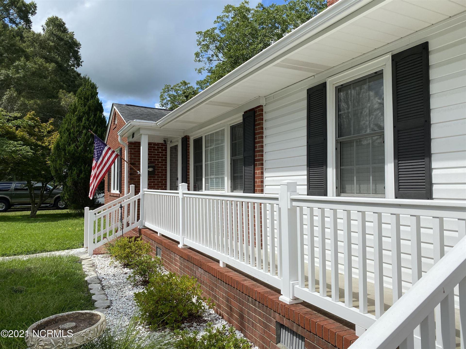Photo of 4122 Westhaven Avenue, Ayden, NC 28513 (MLS # 100287459)