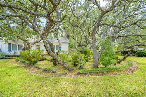 Photo of 405 Tahiti Court, Carolina Beach, NC 28428 (MLS # 100224460)