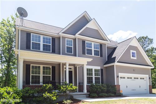 Photo of 101 Bay Blossom Court, Hampstead, NC 28443 (MLS # 100271460)